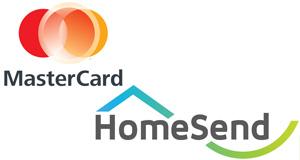 Homesend – Mastercard